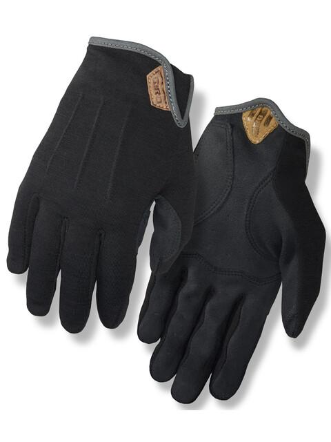 Giro D'Wool Gloves Men black